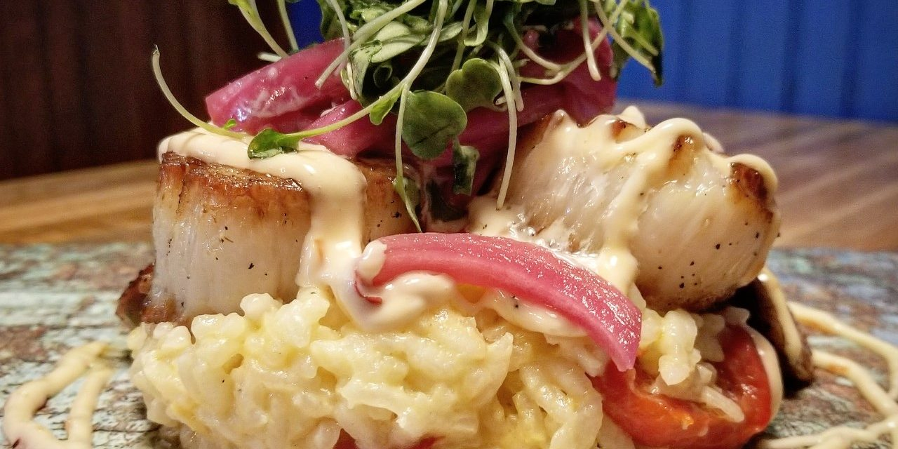 Chef Inspired Creations, American Classics, & Local Favorites